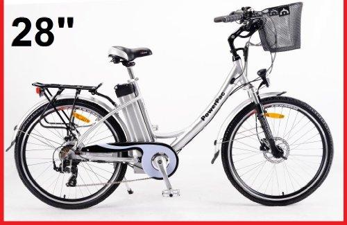 powerpac e bike city e bike online. Black Bedroom Furniture Sets. Home Design Ideas