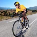 Cido Fahrrad Handschuhe, Outdoor Handschuhe, Motorrad Handschuhe ,Vollfinger Handschuhe mit verstellbarem Klettverschluss für Herren -
