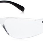 Uvex Flash Unisex Sportbrille, black clear - 1