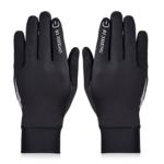 Vbiger TouchscreenHandschuhe Fahrradhandschuhe Sport Handschuhe Trainingshandschuhe für Sport -